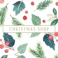 Littlebird Makes – A Christmas Shop!