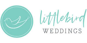 Littlebird Weddings Logo